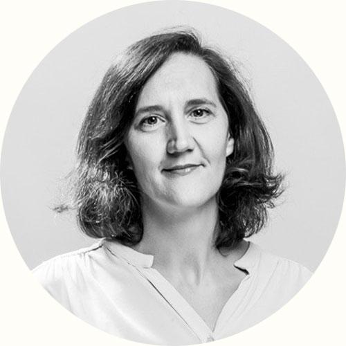 Julia Peukert